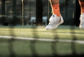 Commercial: California Padel Association Format: 24p HDTV Role: Cinematographer