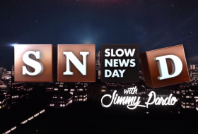 TV Show: Slow News Day Format: CineAlta 2K Role: Cinematographer