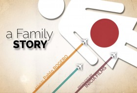 Feature Documentary: A Family Story Format: 24p HD Role: Cinematographer