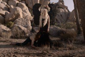 Music Video: Lavender Lips Format: Arri Raw Role: Cinematographer