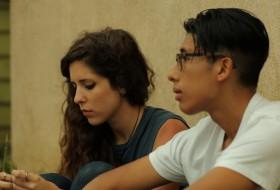 Feature Film: Dear Moon Format: Arri Raw Role: Cinematographer (2nd Unit)